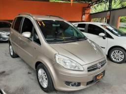Fiat - Idea 2011 Essence 1.6 Automático - Muito conservado