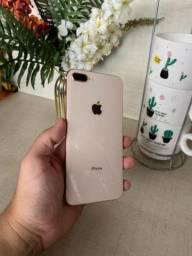 Apple 8 plus gold