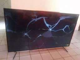 Smart tv Philco 65 polegadas pra conserta a Tela