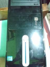 PC com 4GB de ram Intel core i5