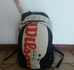 Mochila para Raquete / Raqueteira Wilson
