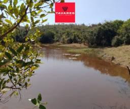 Fazendinha 20.000 Metros lançamento Esmeraldas MG com riacho e lagoa!! - TTR
