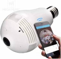 Lampada camera 360º