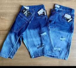 Short jeans ATACADO E VAREJO