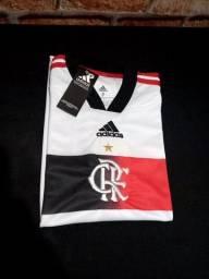 Camisa do Flamengo!  (Tamanho-> P)