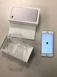 Iphone 7 32GB - Prata