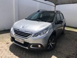 Título do anúncio: Peugeot 2008 Crossway 1.6 Aut 2019 - Negociação Diogo Lucena 9-9-8-2-4-4-7-8-7