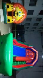 Brinquedos infláveis top
