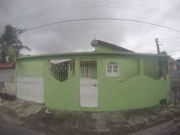 Casa Cj. Ben Hur- 02 quartos sendo 01 suíte-Cidade de Deus