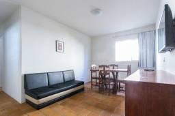 Apartamento 103 mobiliado, 2 quartos, prox. Escola Técnica Cicero Dias em Boa Viagem