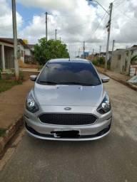 Título do anúncio: Ford Ka Se Plus 1.0 (Completão) Modelo 2019 - Único dono