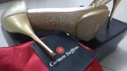 Sandália Carmen Stefens 38