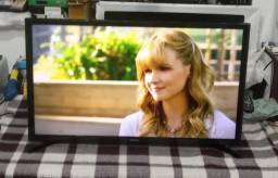 Vendo Smart tv Samsung 32polegadas ótimo estado funcionando perfeitamente