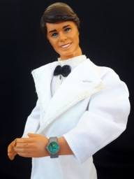Boneco Dr. Ken (Marca Estrela)