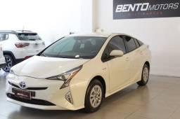 Toyota Prius 1.8 Automático Híbrido + Top Único Dono + Rev. CCS - Impecável