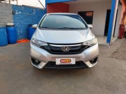 Título do anúncio: Honda fit Ex 1.5 automático CVT