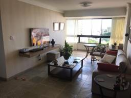 4/4    Canela   Apartamento  para Venda   137m² - Cod: 8288