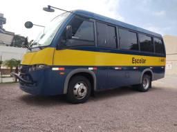Transporte Escolar região Sítio Cercado