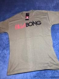 Título do anúncio: Camiseta Masculina Billabong