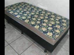 Unibox cama de solteiro entrega grátis