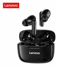 Fone Lenovo Bluetooth 5.0