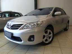 Toyota Corolla Xei 2.0 Flex 2013 com 99.300 km