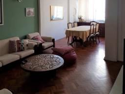 Apartamento à venda com 3 dormitórios em Copacabana, Rio de janeiro cod:24027
