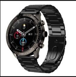 Lançamento! Relógio inteligente de luxo MAX5 Original Smartwatch