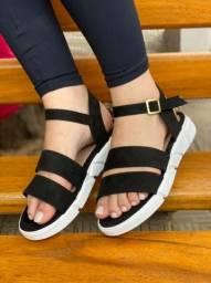 Título do anúncio: Lindas Sandálias femininas. Com excelente qualidade e preço!