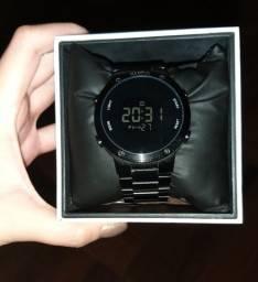 Relógio Digital Euro
