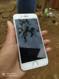 Título do anúncio: vendo iphone 6 (16GB)
