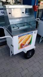 Carrinho Hot Dog Standard