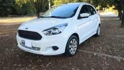 Título do anúncio: Ford KA 1.0 2015/2015