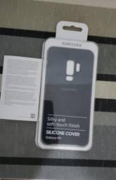 Vendo duas capas para S9 Plus original