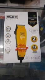 Máquina de cortar cabelo Wahl profissional original