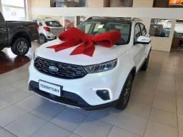 Ford Territory Titanium 1.5 Turbo Ecoboost Gtdi AT - 2020/2021
