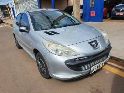 PEUGEOT 207 COMPLETO ENTRADA 3MIL 48X589 ANO 2009