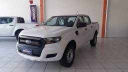 Ford Ranger XL 2.2 4x4 CD Diesel Mec. 2020 Diesel