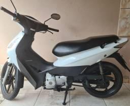 Título do anúncio: Honda Biz ks
