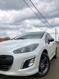 Peugeot 308 Griffe 1.6 16v THP - Único Dono