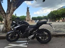 Fazer 250cc 2021 - Edição limitada Pantera Negra