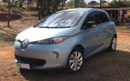 Título do anúncio: Renault Zoe Intense carro elétrico 2014