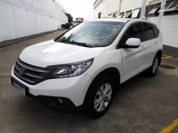 Honda CR-V 2013 2.0 LX 4x2 - 64mil KM