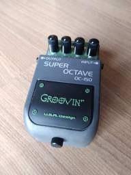 Pedal Octave OC-150 Groovin