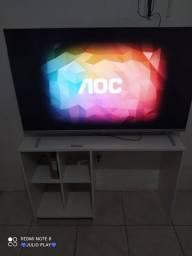 "Título do anúncio: Smart tv AOC 50"""