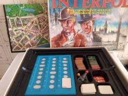 Jogo Interpol