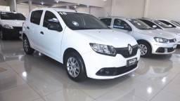 Renault Sandero 1.0 Autentique