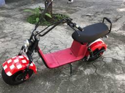 Moto Eletrica modelo 2020