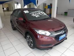 Honda HR-V LX 1.8 Aut Flex Seminovo