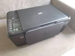 Impressora HP F4480 usada